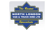 North London Van & Truck Hire