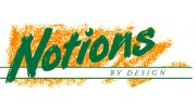 Notions By Design