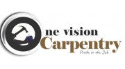 One Vision Carpentry