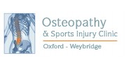 Oxford Osteopathy & Sports Injury Clinic
