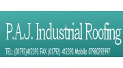 P A J Industrial Roofing