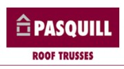 Pasquill Roof Trusses