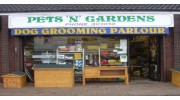 Pets'n'Gardens Dog Grooming Parlour