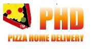 PIZZA HOME DELIVERY PHD