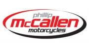 PHILLIP MCCALLEN MOTORCYCLES