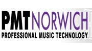 Professional Music Technology PMT