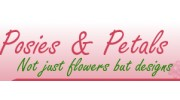 Posies And Petals Florist