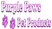 Purple Paws Pet Products