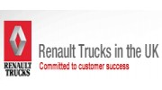 Renault Trucks London