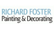 Painting & Decorating By Richard Foster