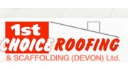 1st Choice Roofing