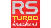 RS Turbos Breaking All Fords