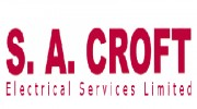 SA Croft Electrical Services