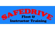 Safedrive Fleet & Instructor Training