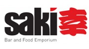 Saki Bar & Food Emporium