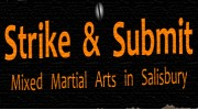 Strike & Submit, Mixed Martial Arts