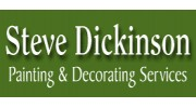 Steve Dickinson Painting And Decorating Services