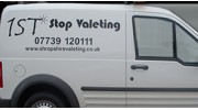 1st Stop Valeting