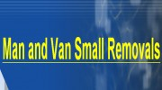 Man And Van, Email: Smallremovals@yahoo.co.uk