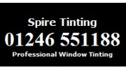 Spire Tinting