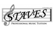 Staves Music Tuition