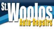 St Woolos Auto Repair Services