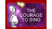 The Courage To Sing