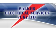 Walker Electrical Services UK