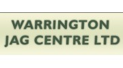 Warrington Jag Centre