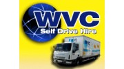 WVC Self Drive Hire