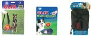 Clix Long Line - 10 Metre / Multi Clicker / Treat Bag