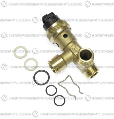 Vaillant Diverter Valve 252457