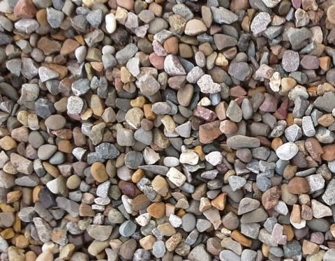 10-20mm Welsh Brown Driveway Gravel
