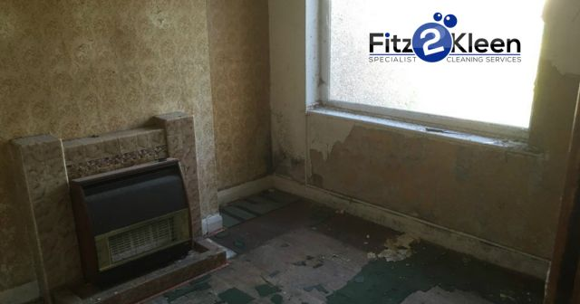 End of tenancy Cleaning Coventry - Fitz2kleen