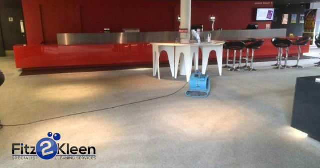 Carpet Cleaning Coventry - Fitz2kleen