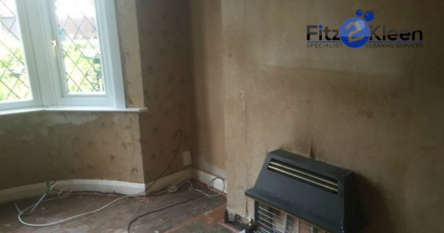 Cleaning Coventry - Fitz2kleen