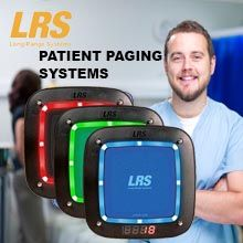 Patient Paging Systems