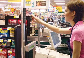Supermarket PFS Systems