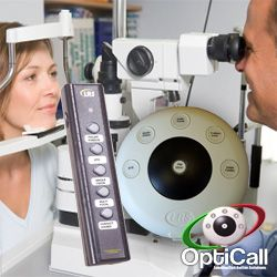 Opticians Paging Systems