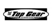 1st TOP GEAR Driving School