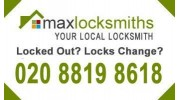 Locksmith in New Cross, London