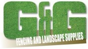 G&G Fencing & Landscape Supplies