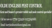 Pest Control Services in Ashford, Kent