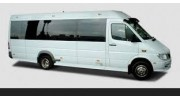 Coach Hire in Glasgow, Scotland