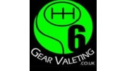 6 Gear Valeting