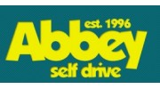 Abbey Self Drive