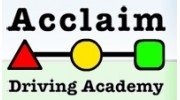 Acclaim Driving Academy