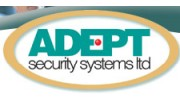 Adept Security Systems