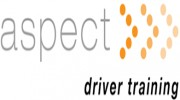 Aspect Driver Training