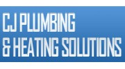 Cj Plumbing Heating Solutions